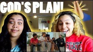 Download Lagu Drake - God's Plan Reaction | Perkyy and Honeeybee Gratis STAFABAND