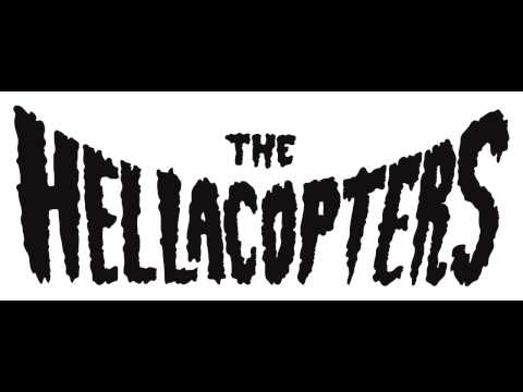 Hellacopters - Gotta Get Some Action Now
