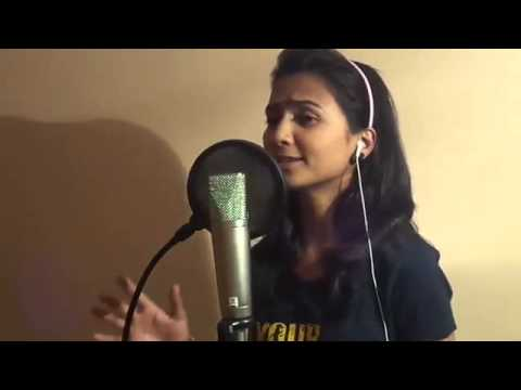 Meri Maa (Taare Zameen Par)  Famale Version By Prerna Khushboo...