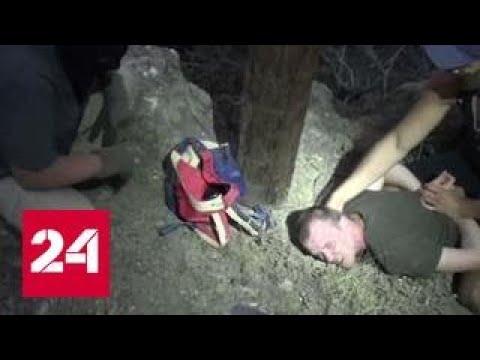 Агент СБУ пытался обесточить населенный пункт в Крыму