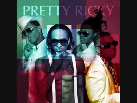 Pretty Ricky Tipsy In Dis Club [Instrumental]