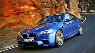 ★★★BMW 5 series 2015 review★★★