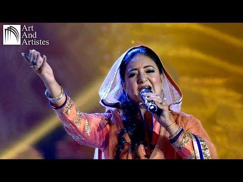 Jaspinder Narula  - Dum Dama Dum Mast Kalandar Sufi | Idea Jalsa...