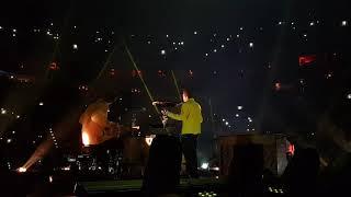 Twenty One Pilots  - Bandito, Praha O2 Arena Bandito Tour 16.2. 2019