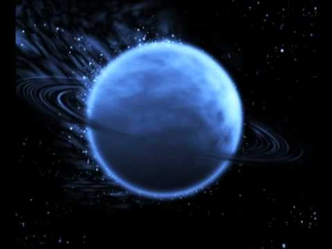 Real Pictures Of Uranus From Space