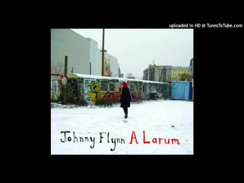 Johnny Flynn - The Wrote And The Writ