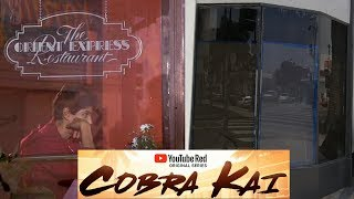 Karate Kid - Cobra Kai Original Restaurant Location #10 in 2018
