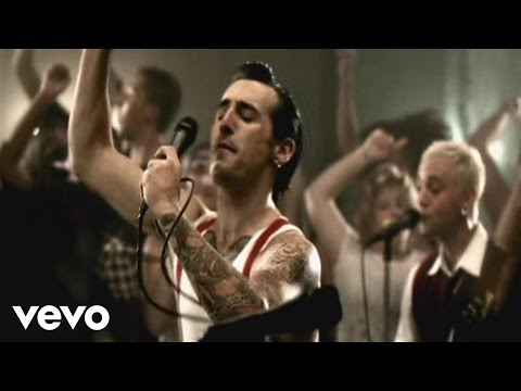 Hedley - Shes So Sorry