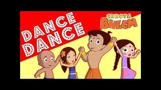 Chhota Bheem - Dance Dance