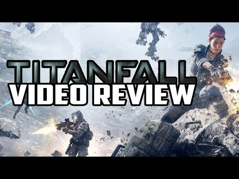 Titanfall PC Game Review