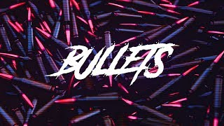 [FREE] 'BULLETS' Hard Booming 808 Gangsta Trap Type Beat Rap Instrumental | Retnik Beats