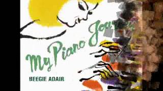 Beegie Adair - My piano Journey / 09 I Left My Heart in San Fransisco 2010