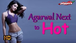 Kajal Aggarwal gets competitive for roles