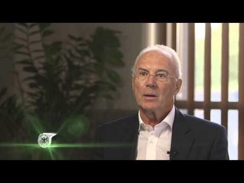 Franz Beckenbauer: