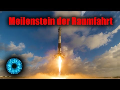 Meilenstein der Raumfahrt - Clixoom Science & Fiction