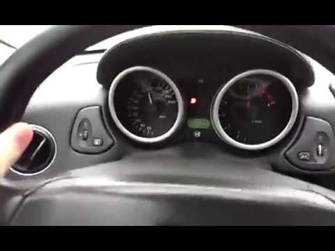 ALFA ROMEO GTV 2.0 T.SPARK 0-200 km/h Macedonia
