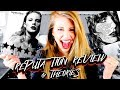 TAYLOR SWIFT REPUTATION ALBUM REVIEW, REACTION, & THEORIES -