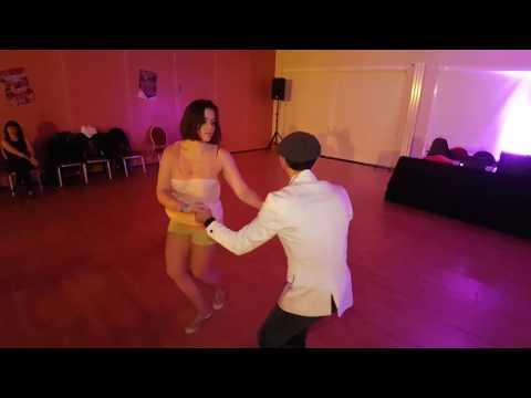 Niort Salsa et Swing 2016 - Lindy