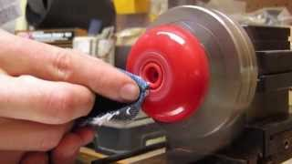 Recessing a Freehand