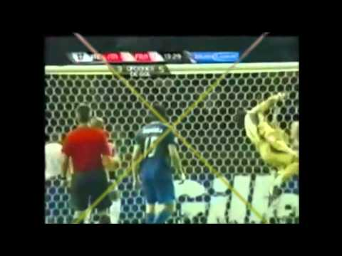 Greatest Plays- Buffon's Best Saves.wmv