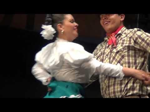 Concurso Nacional de Polkas Monterrey 2012