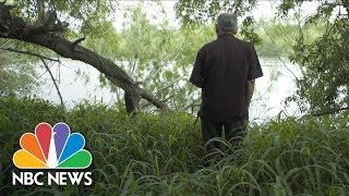 Border Wall Showdown: American Families Fight To Keep Their Land At Texas-Mexico Border   NBC News