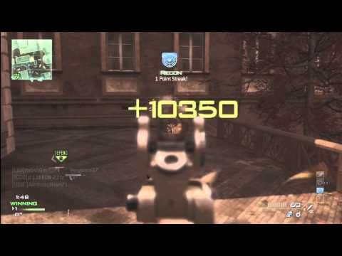 Tips on How To Rank Up Fast In MW3
