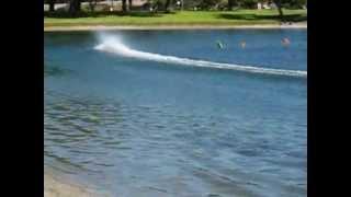 Cinquegrani RC Boat Racing- San Diego Cup 2013