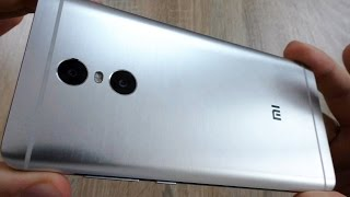 Xiaomi Redmi Pro Полный обзор, все плюсы и минусы от владельца!
