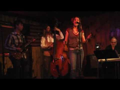 Gal Holiday and the Honky Tonk Revue @ Joe's - Burbank, CA - January 4, 2012
