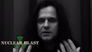 KREATOR -  Gods Of Violence (Trailer #1)