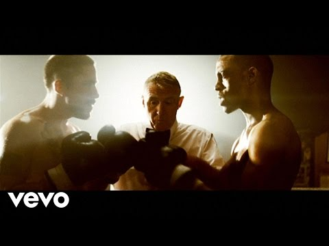 You Me At Six - Rescue Me (feat. Chiddy)