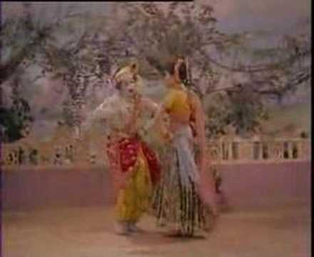 Jhanak Jhanak Payal Baje video