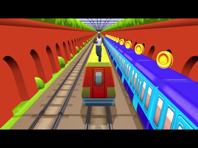GTA Subway Surfers Animation 3D thumbnail
