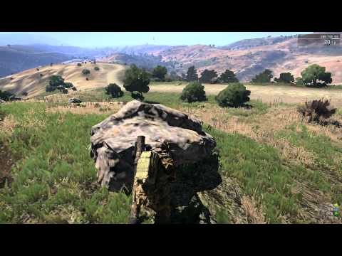 Arma 3 Wasteland #2