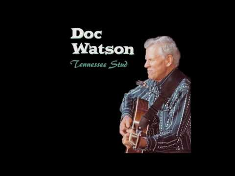 Doc Watson - Blues Stay Away From Me