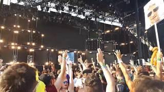 Seven Lions Dabin Slander First Time Live A Veld Festival 2018