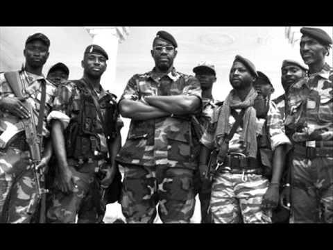 Hommage au Général Ibrahim Coulibaly
