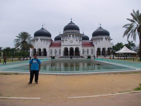 Jhaz Kitaro Travel 36: Banda Aceh, Indonesia (Jul 2013)
