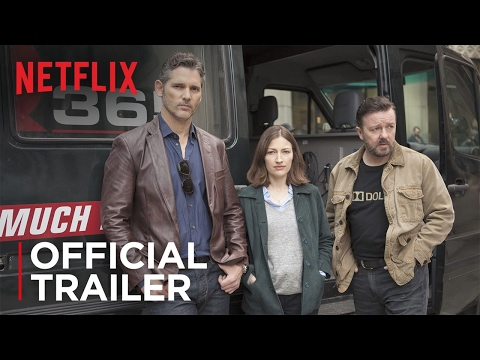 Watch Special Correspondents (2016) Online Free Putlocker