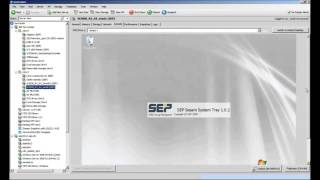 SEP Demo - Citrix XenDesktop Backups With Xen & Now by SEP