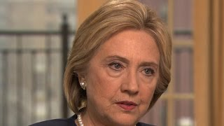 Hillary Clinton on strategy to defeat ISIS, cooperation with Russia