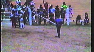 1993 National Rodeo Finals - PART 3