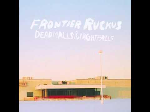 Frontier Ruckus - Springterror