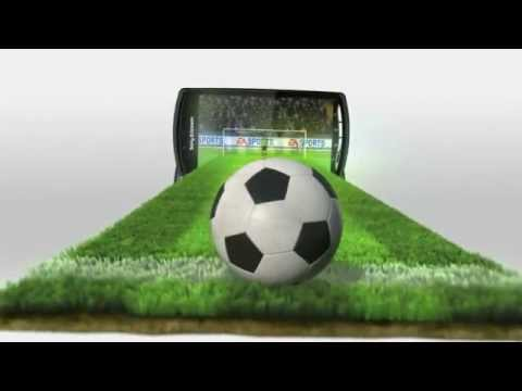 Sony Ericsson Xperia Play R800 Demo Official Play
