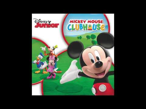 Mickey Mouse Clubhouse - Twinkle Twinkle Little Star - 720p HD