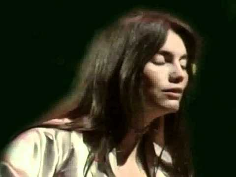 Emmylou Harris - Just Someone I Used To Know