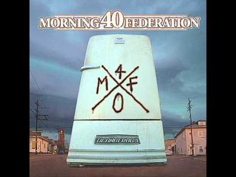 Morning 40 Federation - White Powder