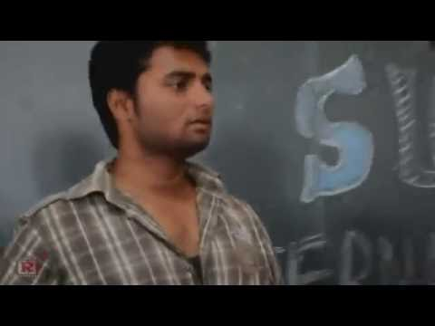 Businessman  Chennai - A Telugu Short Film By R star Creation video