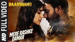 download lagu Mere Rashke Qamar Full Song  Baadshaho  Ajay gratis